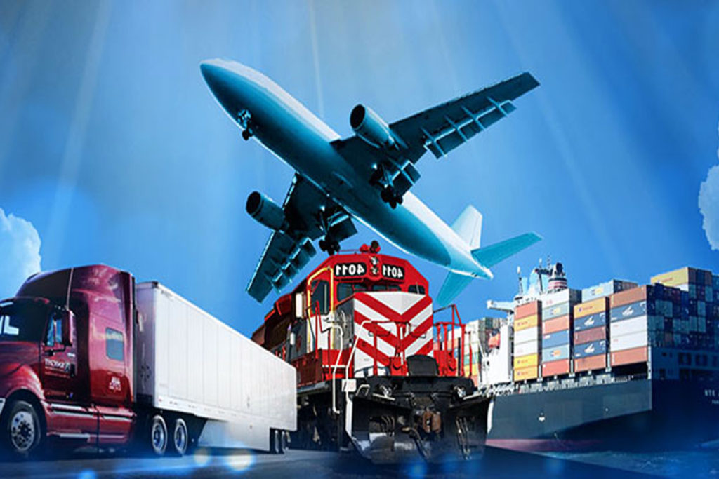 Import Export Company Name