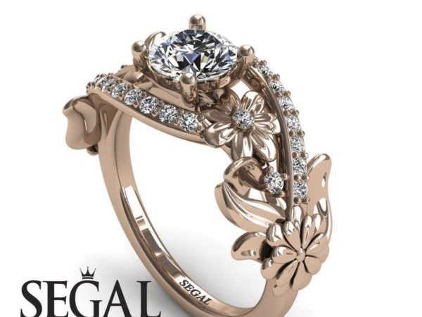 Engagement- ring