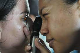 Experience -level -of- the -optometrist