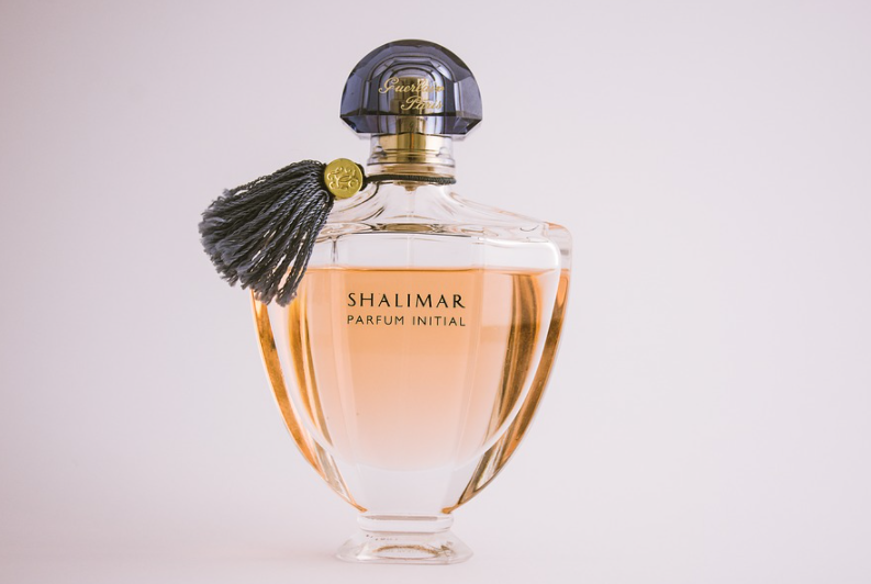 Brand- of -the -fragrance