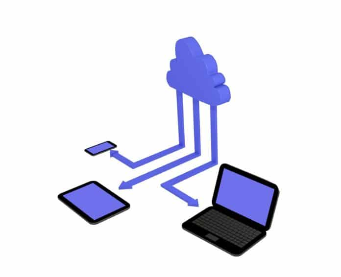 Why- Your- Business -Should- Use -a -Cloud- Service